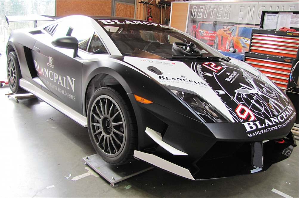 Car_Wrapping_Lamborghini